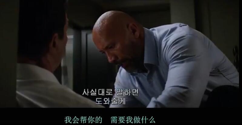 摩天营救韩版超清中字资源