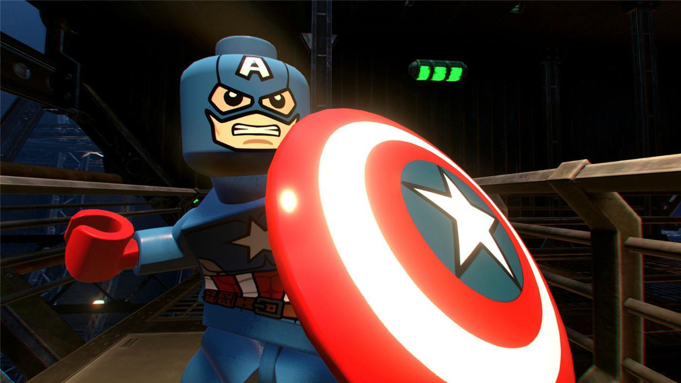 《乐高漫威超级英雄2》v1.0.0.20065