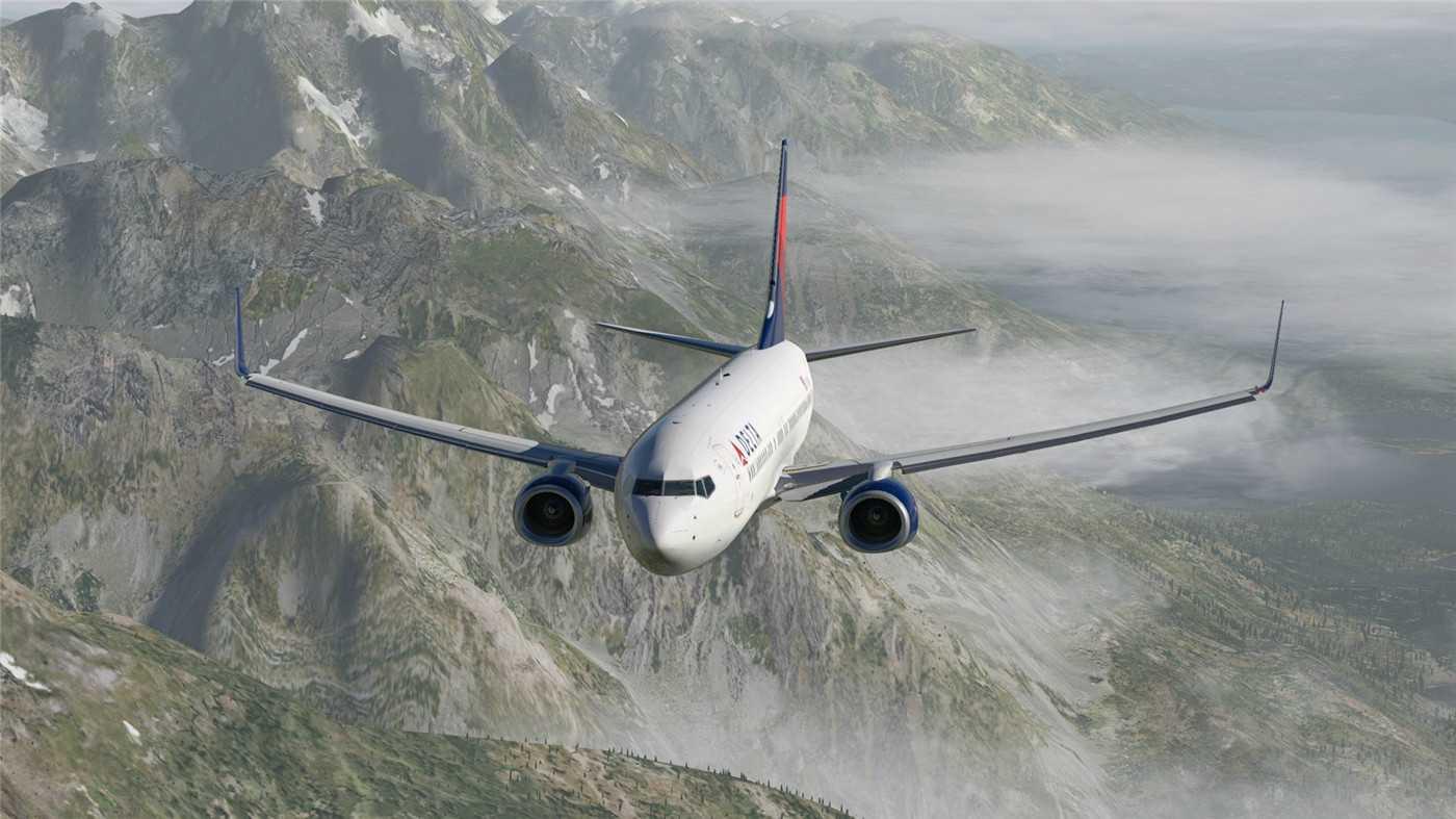 《专业飞行模拟11》v11.41