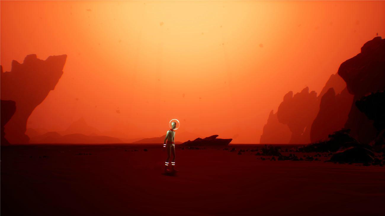 《阿尔法行星》v1.0.5.1中文版
