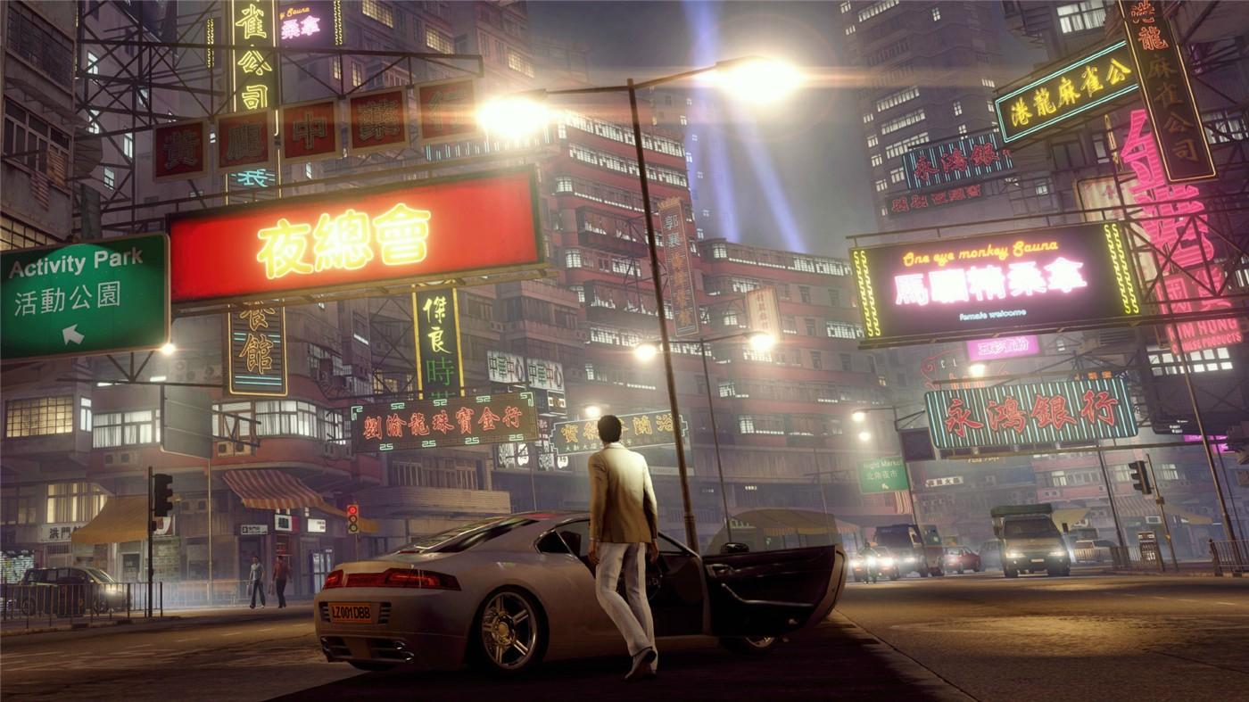 《热血无赖:终极版》中文版|电脑游戏