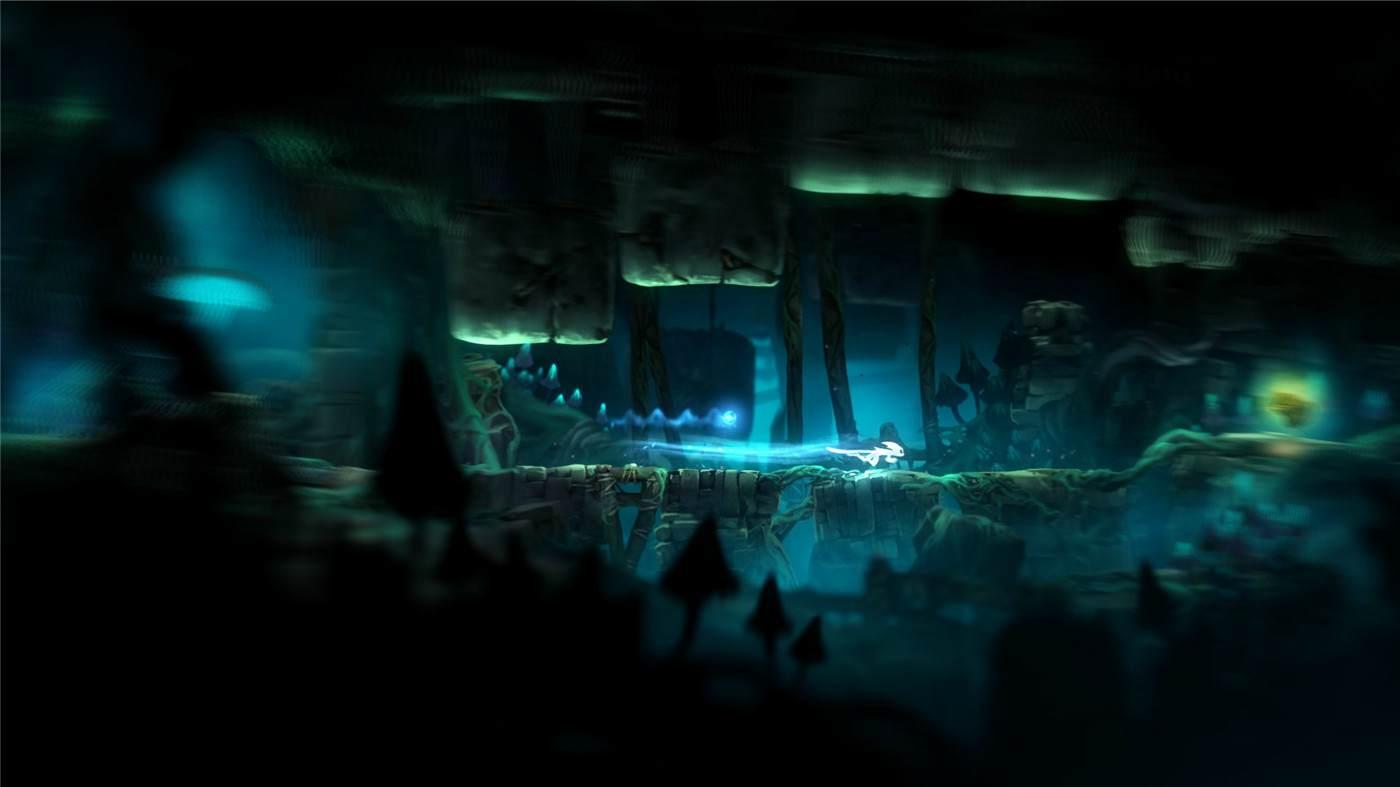 《奥日与黑暗森林》终极版