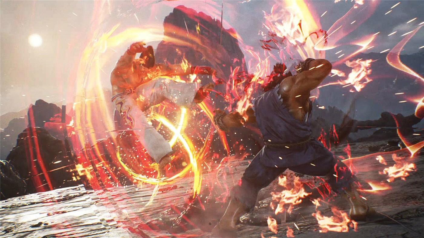 《铁拳7》v3.3全DLC中文版
